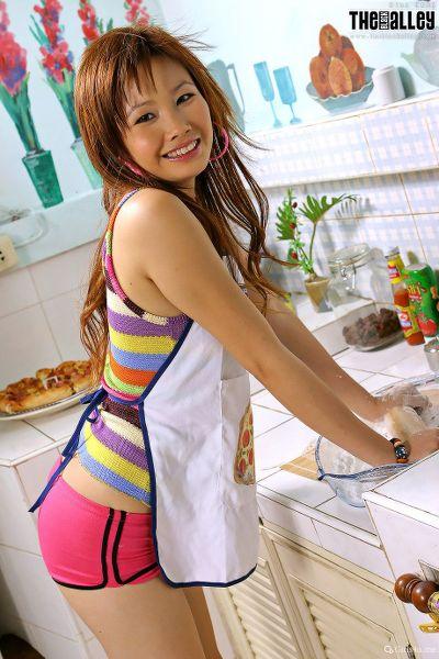 TheBalckAlley Nina Chui 06