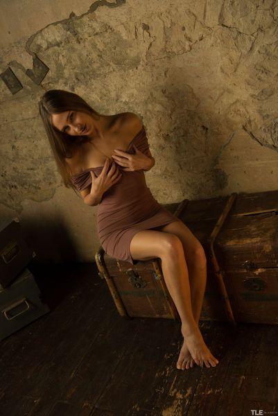 TheLifeErotic - 2017-11-09 - Alexandra F - Hunger - By Stan Macias