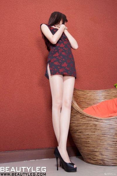 BeautyLeg 高清图像 2013-04-03 No.803 Sabrina
