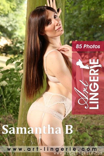 ArtLingerie - 2018-09-28 - Samantha B - 8406