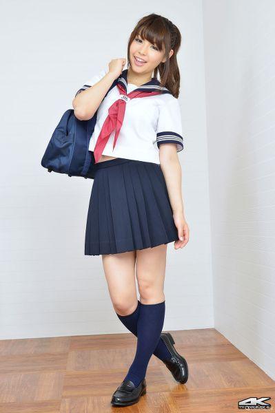 4K-STAR No.519-蒼井彩加