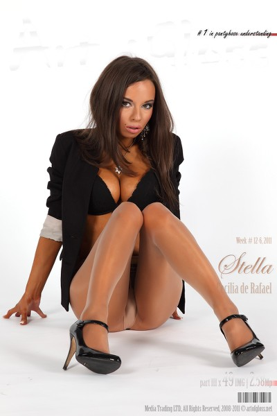 Art of Gloss - 2011 Week 12-6 - Stella  Cecilia De Rafael Part Iii 49 1310X1966