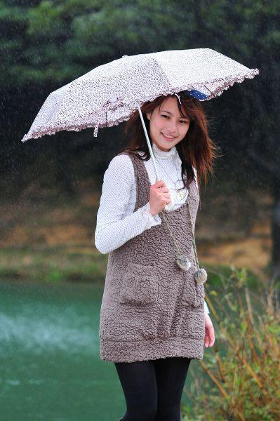 Becky@新山夢湖