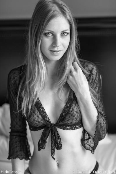 MoreyStudio - 2018-06-17 - Tereza Michelle7 Erotica - Set 03bw - Jc Gilbert