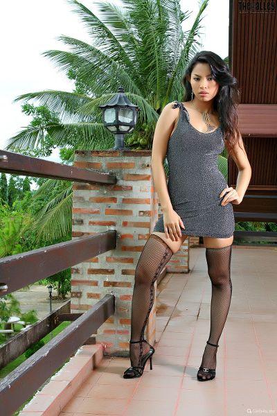TheBalckAlley Amara Ranipas 34