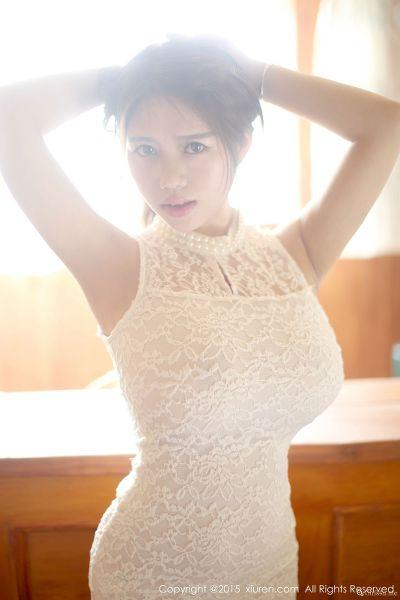 XIUREN 秀人网 2015.05.20 NO.328 瑞莎Trista