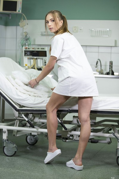 TheLifeErotic - 2019-03-13 - Veronica Clark - Nurse 1 - By Sandra Shine