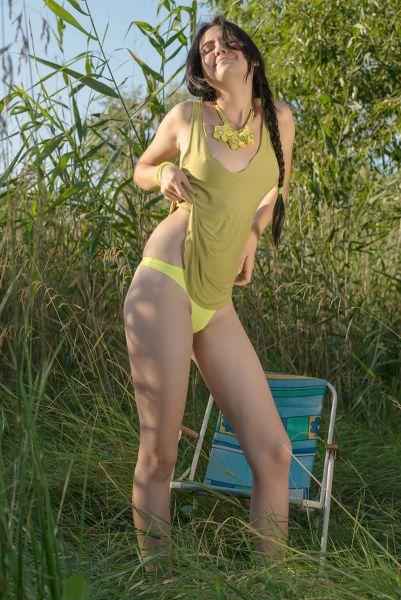 EroticBeauty - 2018-03-06 - Sonny Moor - Presenting Sonny Moor - By Stanislav Borovec