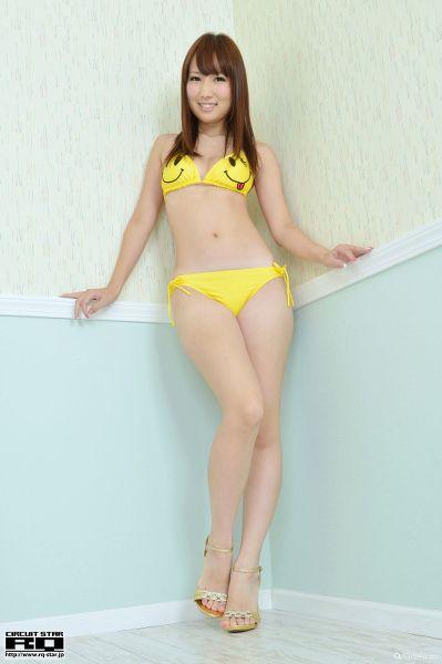 RQ-STAR NO.0994 Nanami Takahashi 高橋七海 Swim Suits