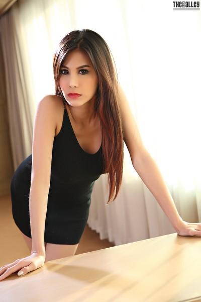 TheBalckAlley Natalie Wang 49