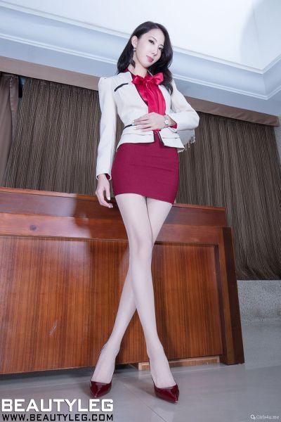 BeautyLeg 高清图像 2017-09-15 No.1502 Yoyo