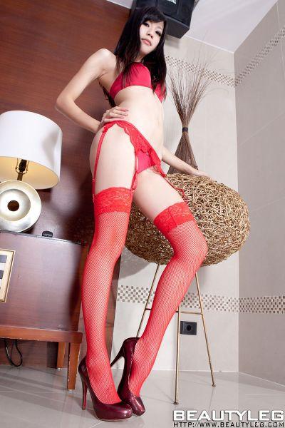 BeautyLeg 高清图像 2011-03-18 No.513 Lina