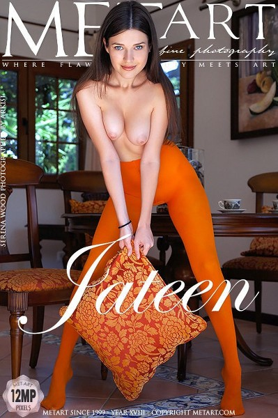 2017-01-08 - Serena Wood - Jateen - By Arkisi