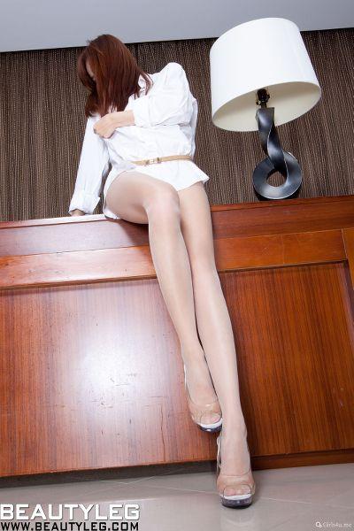 BeautyLeg 高清图像 2013-12-18 No.910 Minna