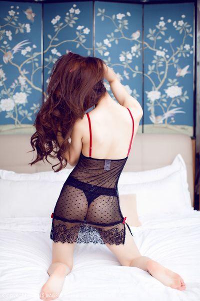 IMISS 爱蜜社 2015.10.26 VOL.038 ALICE梁紫轩