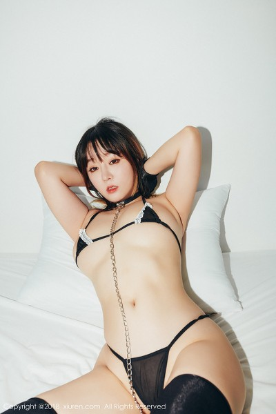XIUREN 秀人网 2018.09.14 NO.1159 王雨纯