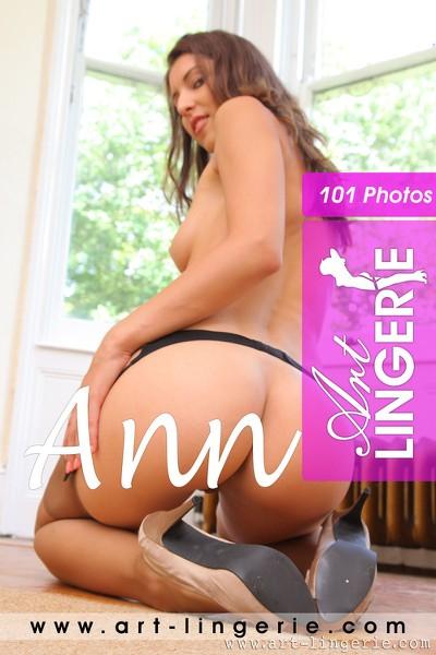 ArtLingerie - 2012-10-21 - Ann - 5063