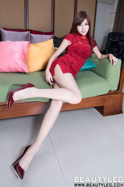 BeautyLeg 高清图像 2014-12-01 No.1059 Chu