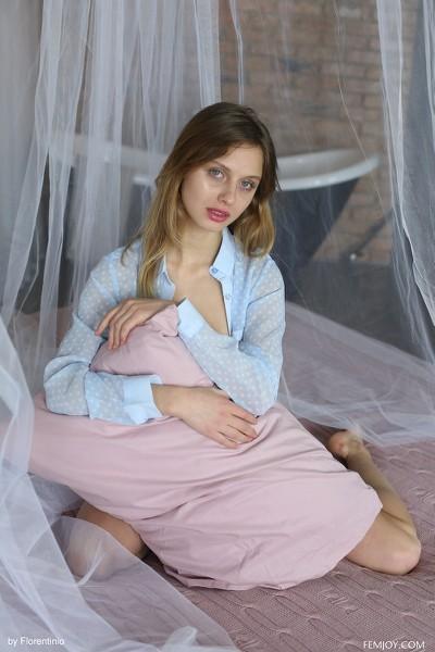 Fem Joy - 2019-11-06 - Elvira U. - Desire - By Florentinio 131 3334X5000