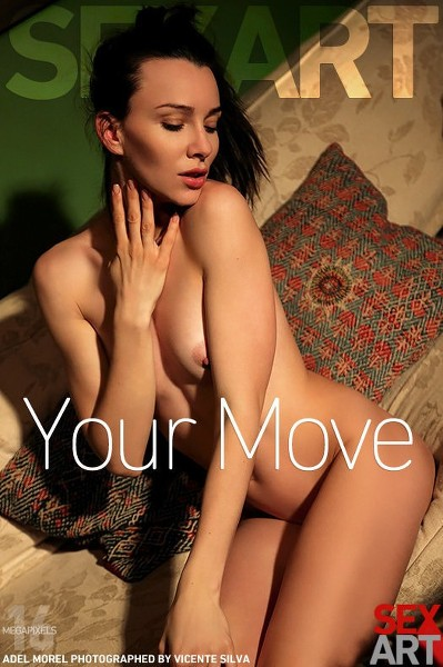 2019-07-27 - Adel Morel - Your Move - By Vicente Silva