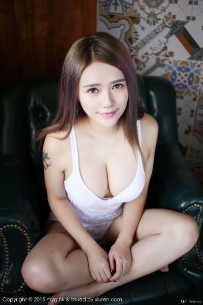 MyGirl 美媛馆 2015.07.01 VOL.127 李雪婷Anna