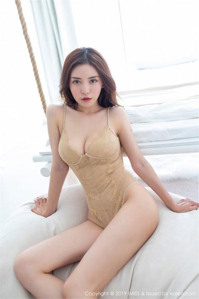 IMISS爱蜜社 2019.06.04 Vol.345 陈思琪art