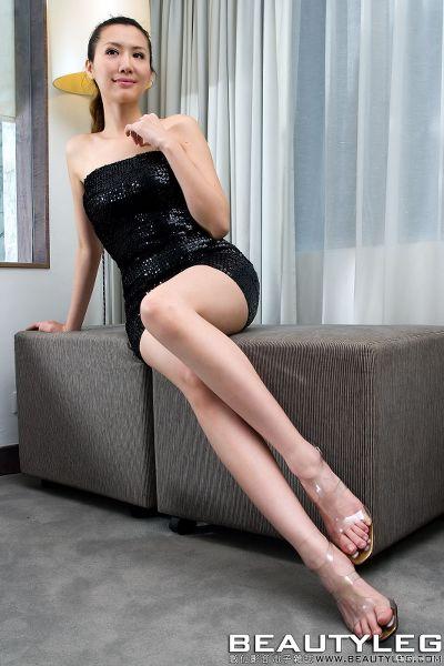 BeautyLeg 高清图像 2007-06-15 No.155 Sunny