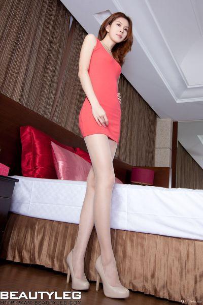 BeautyLeg 高清图像 2012-08-13 No.707 Sarah