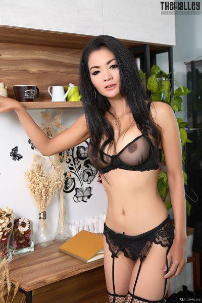 TheBalckAlley Arina Zhen 43