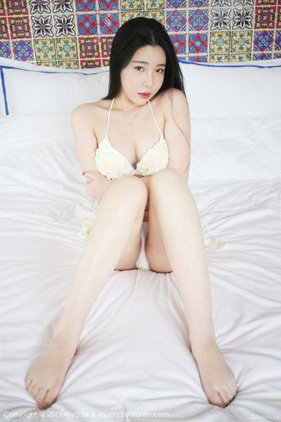 MyGirl 美媛馆 2016.02.23 VOL.193 新人