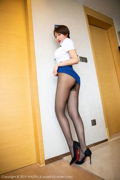 语画界XIAOYU 2019.09.25 VOL.160 Dreamy小乔