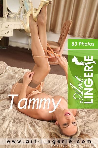 ArtLingerie - 2018-12-29 - Tammy - 7856