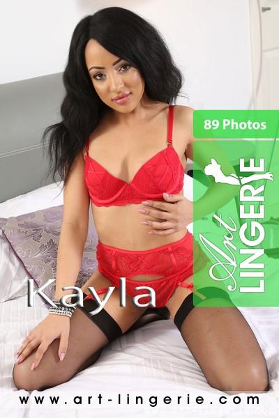 ArtLingerie - 2019-01-17 - Kayla - 8266