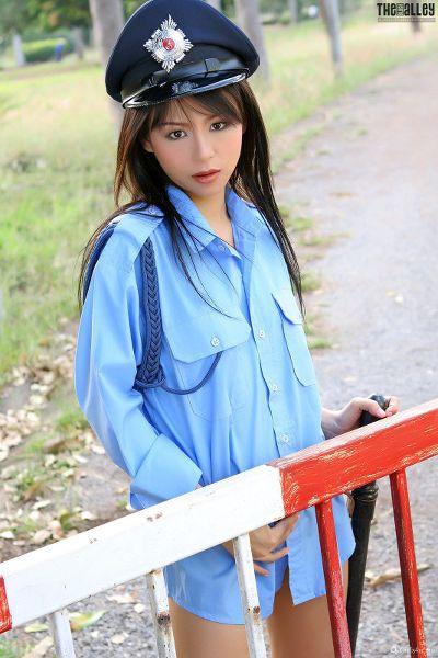TheBalckAlley Vicky Wei 06