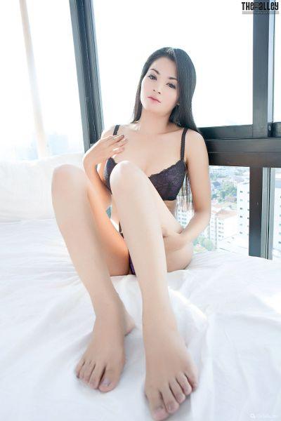 TheBalckAlley Arina Zhen 28
