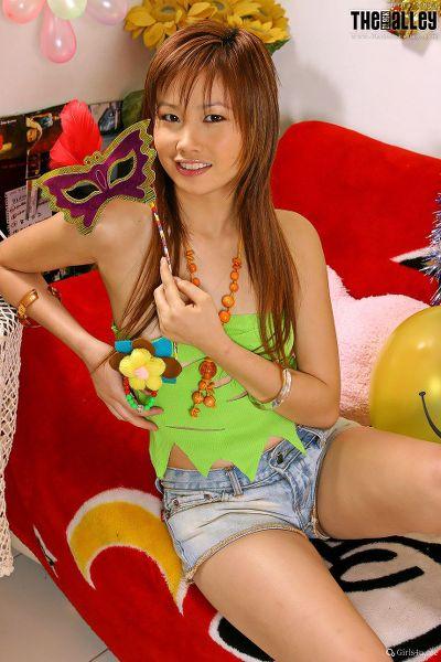 TheBalckAlley Nina Chui 05