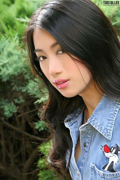 TheBalckAlley Feng Mei Zhe 04
