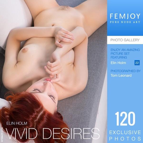 Fem Joy - 2019-09-16 - Elin Holm - Vivid Desires - By Tom Leonard 120 3334X5000