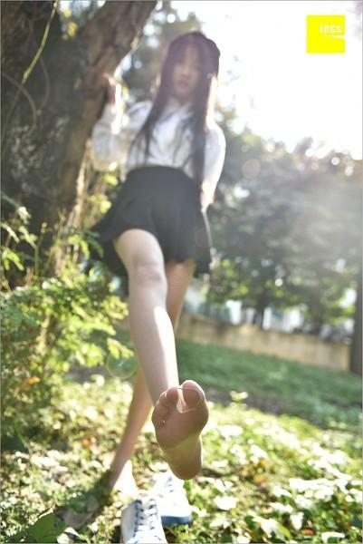 IESS异思趣向 2018.10.08 免费系列012:梦呓12 梁若琪