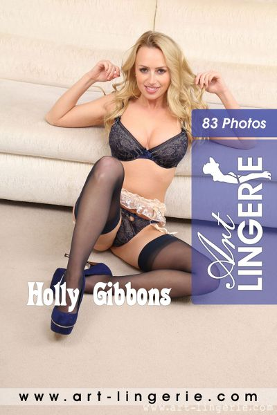 ArtLingerie - 2017-05-20 - Holly Gibbons - 7784
