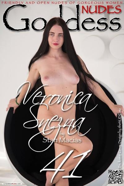 GoddessNudes 2019-06-28 - Veronica Snezna - Set 13
