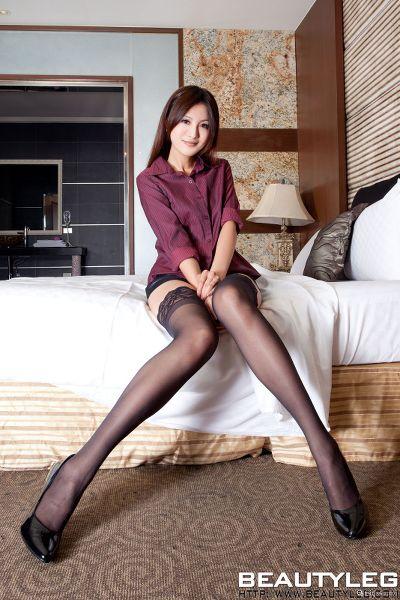 BeautyLeg 高清图像 2011-10-31 No.600 Vicni