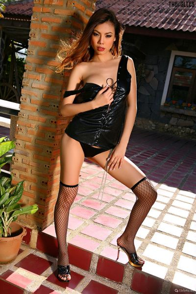 TheBalckAlley Sonia Fong 02
