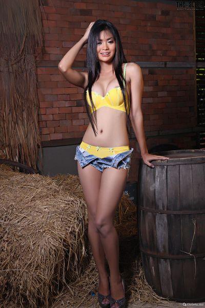 TheBalckAlley Arina Zhen 10