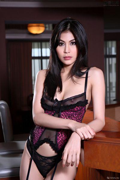 TheBalckAlley Natalie Wang 17