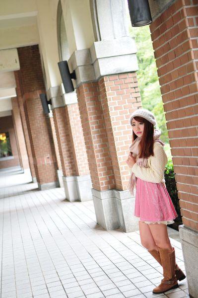 LinLin@台灣大學