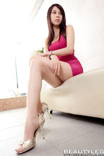 BeautyLeg 高清图像 2010-10-11 No.456 Yen