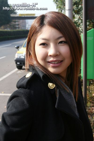 Vanilla-H No.43 Anna Kousaka 香坂杏奈