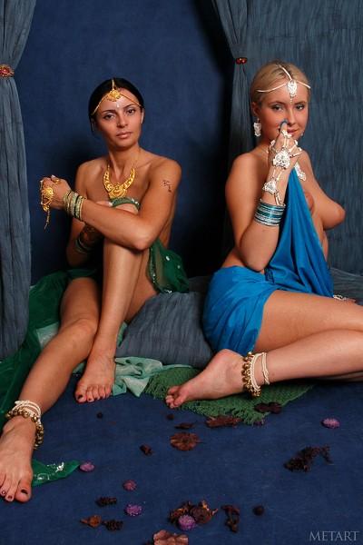 MetArt - 2006-10-15 - Koika  Yulya A - Indiy - By Ingret