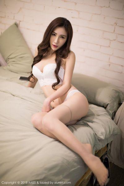 IMISS 爱蜜社 2018.04.28 VOL.232 孙梦瑶V
